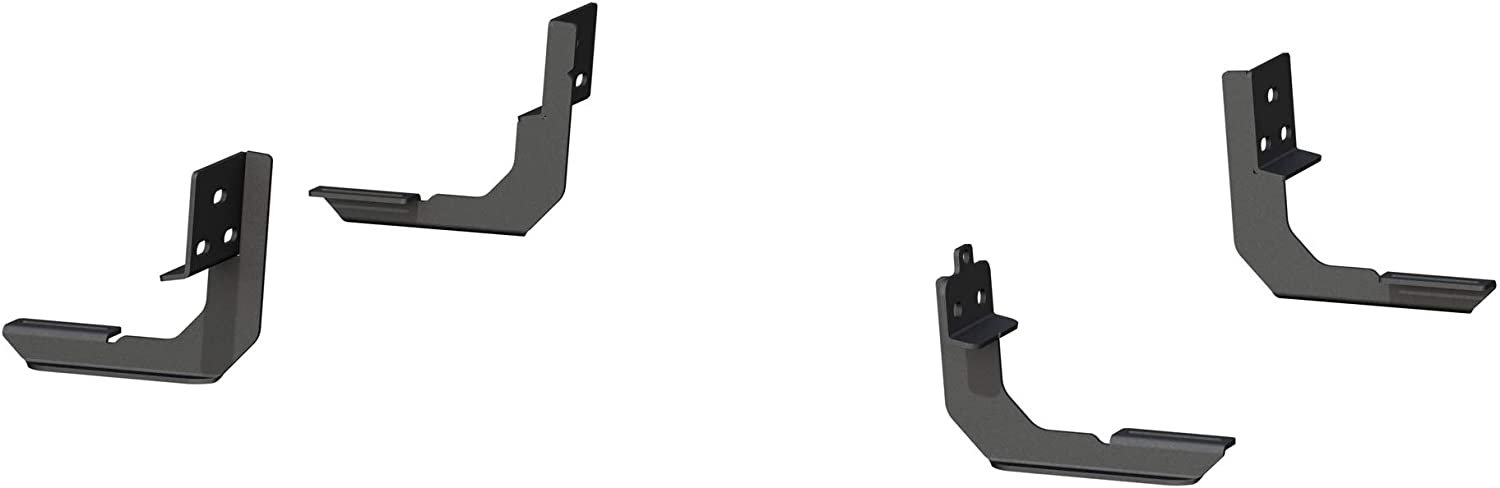 ARIES 2055110 VersaTrac Max 89% OFF Mounting Brackets free shipping S Sold Boards Running