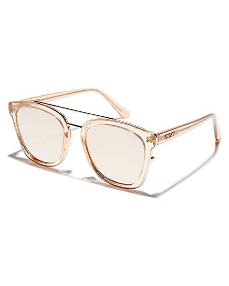 Amazon.com: Quay Sweet Dreams - Gafas de sol para mujer ...