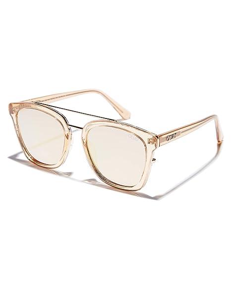 Amazon.com: Quay Sweet Dreams - Gafas de sol para mujer ...