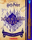 img - for Marauder's Map Guide to Hogwarts (Harry Potter) book / textbook / text book