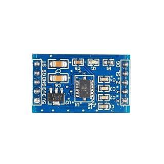 Sourcingmap–MMA7361MMA7260acelerómetro Sensor módulo Raspberry Pi
