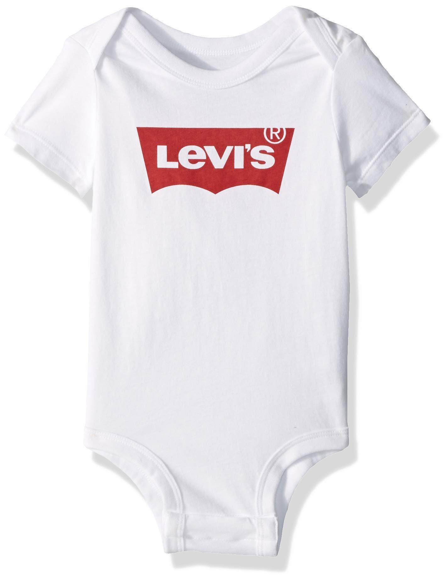 Levi's Baby Graphic Bodysuit