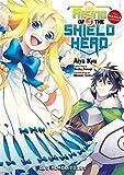 The Rising of the Shield Hero Volume 03: The Manga Companion
