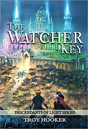 Image result for the watcher key