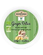 LA PATELIERE Ginger Délice Gingembre Ciselé/Confit 150 g