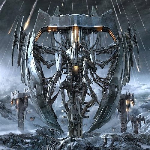 Vinilo : Trivium - Vengeance Falls (United Kingdom - Import)