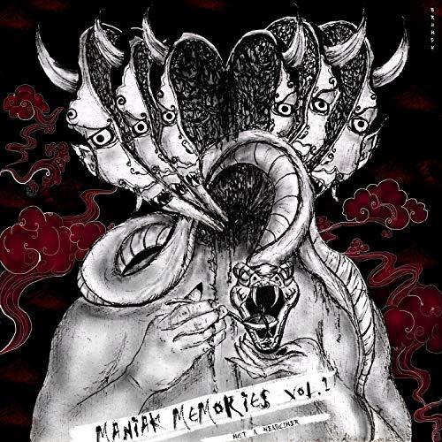 Maniak Memories, Vol. 1 (Sonnenbrille Songs)