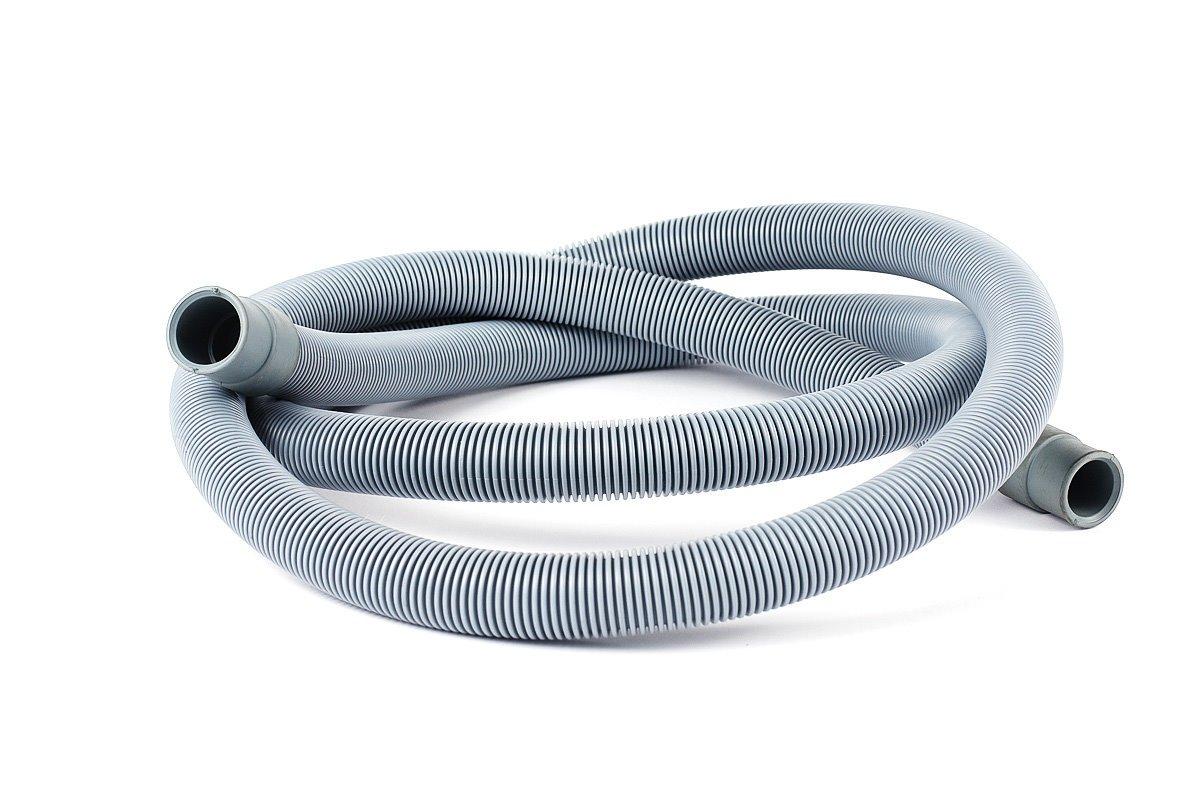 Drainage Hose for Washing Machine and/or Dishwasher - Length 1m Drehflex de_B004OZ0HXC