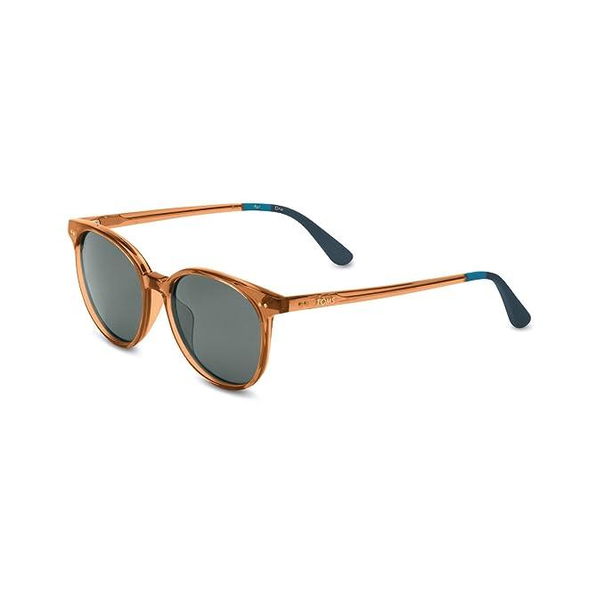 Toms Gafas de sol Hawkins Unisex Bellini de cristal de Beige ...