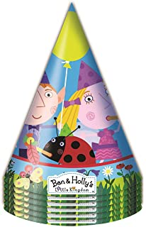 Amazon.com: Producto oficial de Ben y Holly – Bolsas para ...