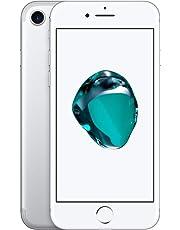 Apple iPhone 7 (128 GB) - Silber