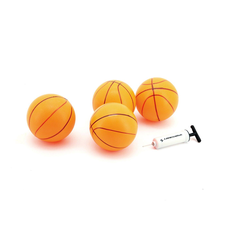 Automat faltbar mit Tragetasche Basketball Arcade Junior sportcraft