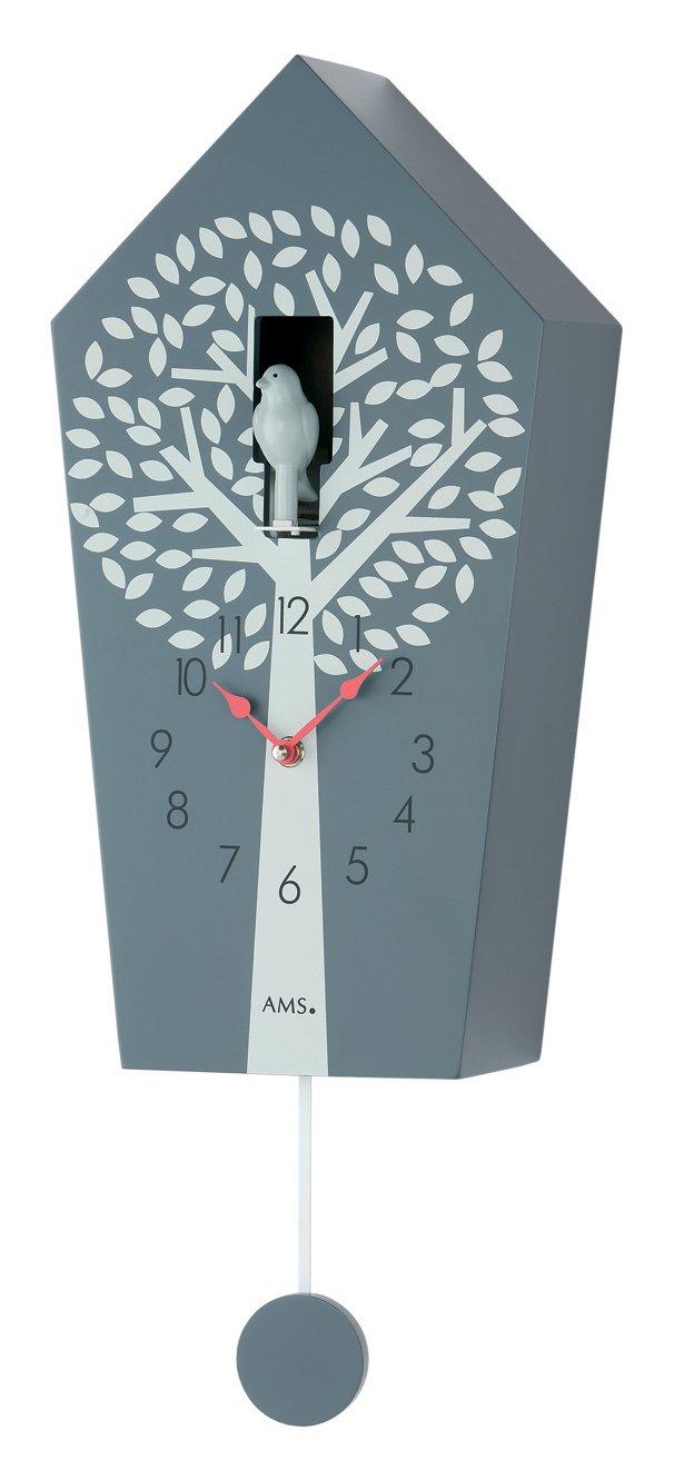 クォーツ式鳩時計 B0081QIWMS