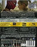 The Amazing Spider-Man 4K Ultra HD / Region Free Blu Ray / Import. [Blu-ray] [Import italien]