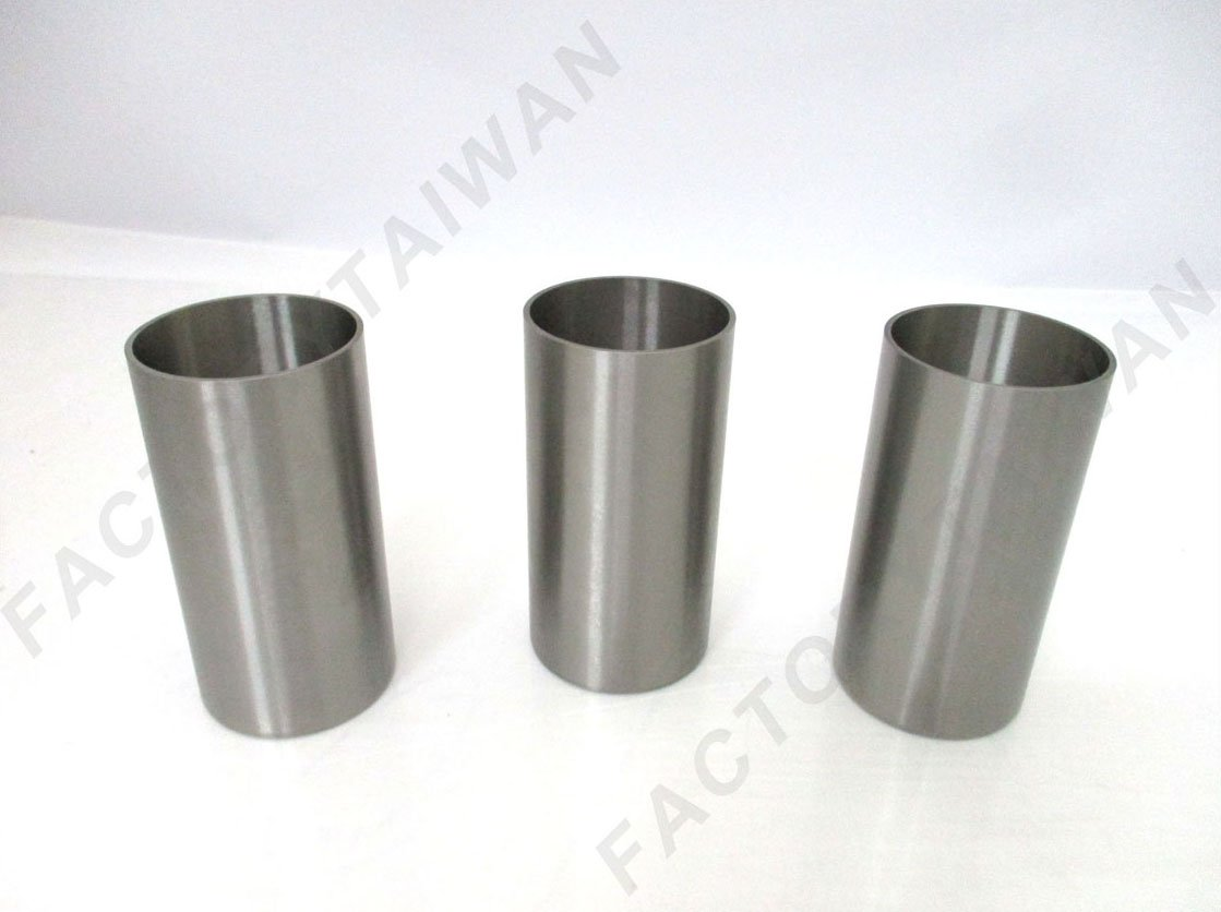 Liner / Sleeve Set (Semi-finished) for Kubota D722 (100% Taiwan Made) 3 Pcs Aftermarket New