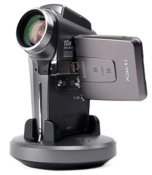 sanyo xacti vpc hd1a camcorder high definition amazon co uk rh amazon co uk Sanyo Xacti CG10 Manual Sanyo Xacti CG10