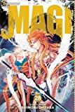 Magi, Vol. 28: The Labyrinth of Magic