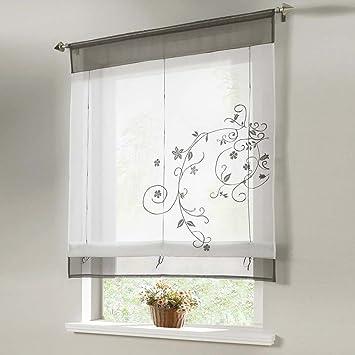 Tragbare Pflanzen, die Küche, Badezimmer, Balkon Fenster Vorhang ...
