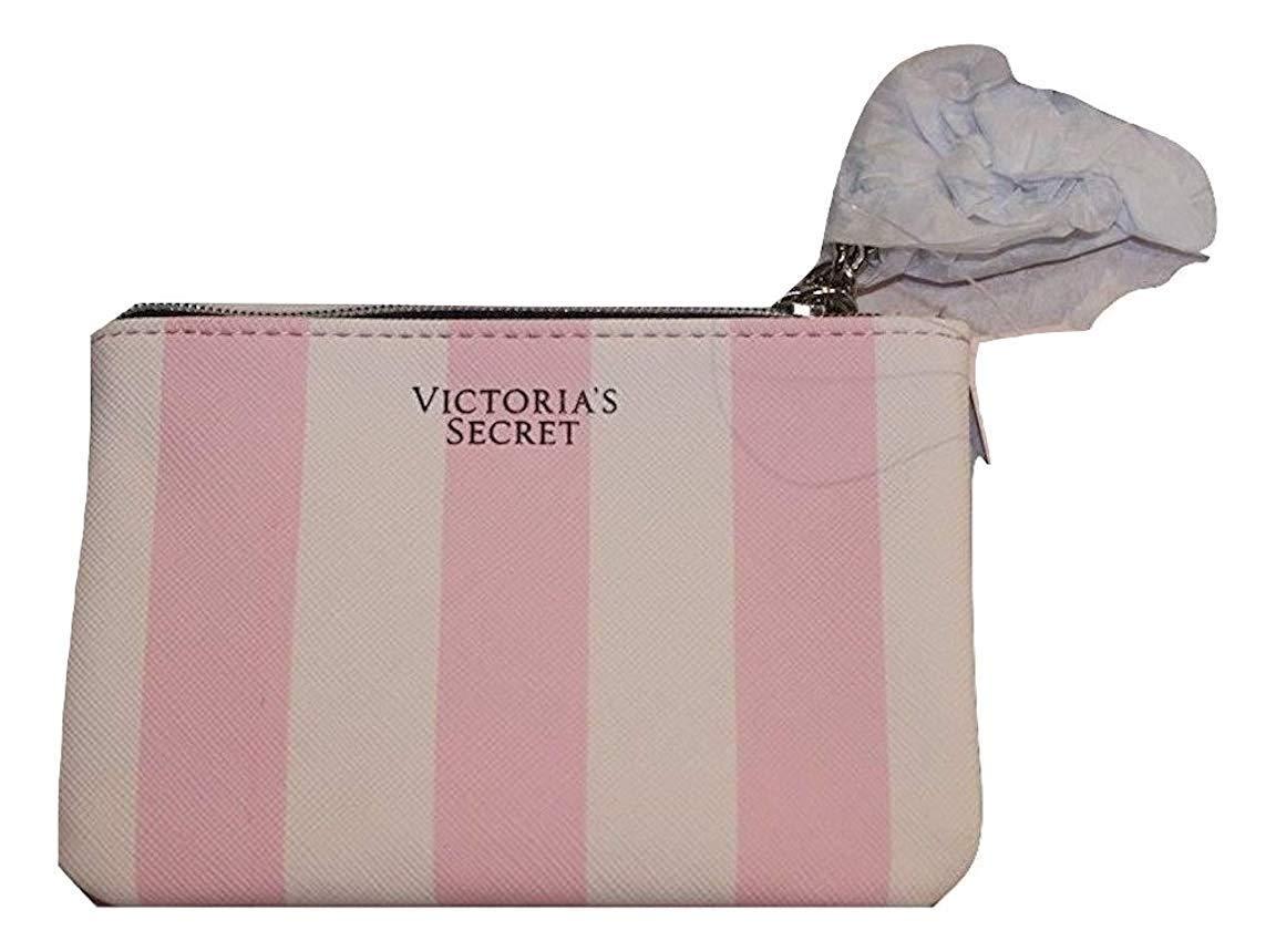 Monedero con Llavero Victorias Secret