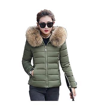 Manteau d'hiver pour femme en vente