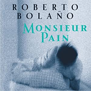 Monsieur Pain Audiobook