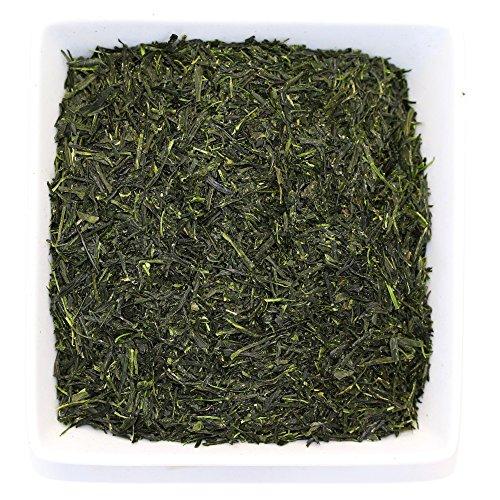 Premium Gyokuro Kokyu Japanese Green Tea - 3.5oz (Japanese Gyokuro Green Tea)