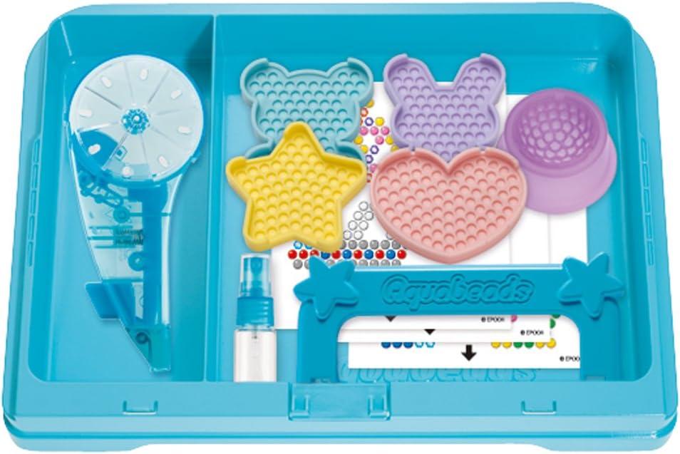 Aquabeads- Juego de Estudio, Individual (Epoch AB30498): Amazon.es: Juguetes y juegos