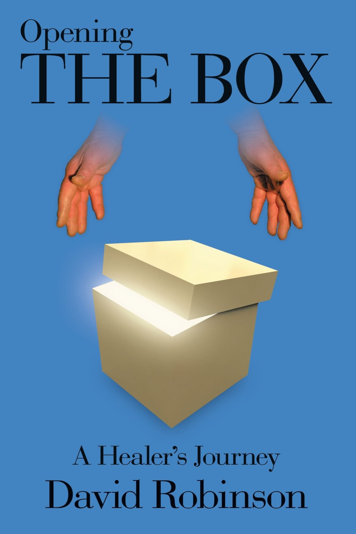 Opening The Box: A Healer's Journey PDF