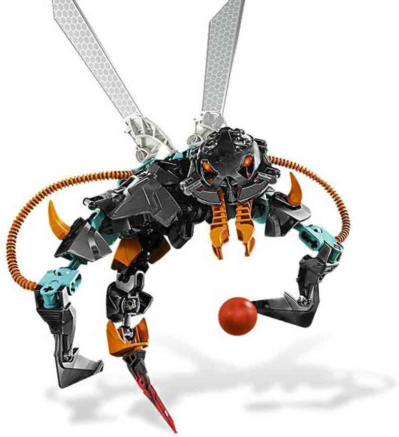 LEGO Hero Factory Thornraxx 6228