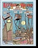 Winsor McCay: The Complete Little Nemo 1905-1909 XXL