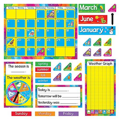Calendar Kindergarten Zip : Preschool calendars amazon