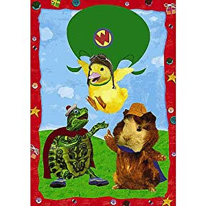 Wonder Pets Party Game - 1 pc. by American Greetings