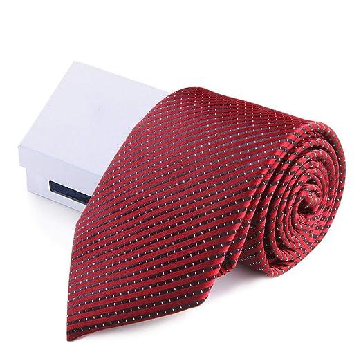 Corbata La flor del lazo de los hombres de la materia textil del ...