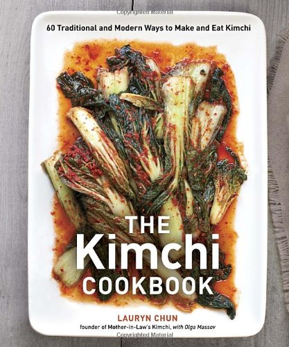 The Kimchi Cookbook Review