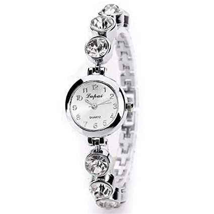 naivety Vente chaude De Mode De Luxe Femmes Montres Femmes Bracelet Montre Watch reloj Mujer Pulsera