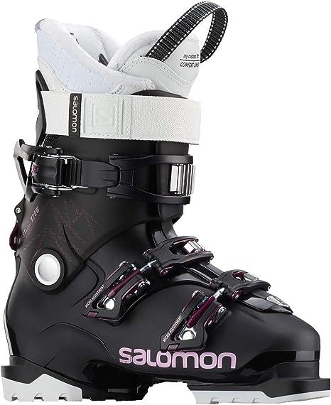 Salomon QST ACCESS X70 W IIC Skischuhe Damen black white