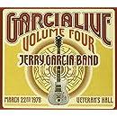GarciaLive Volume Four: March 22nd, 1978 Veteran's [2 CD]