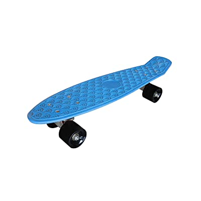 FixtureDisplays Standard Skate Board : Sports & Outdoors
