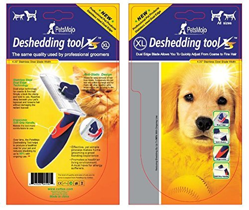 Shield Flea & Tick Collar for Dogs and Cats - 8-Month Flea and Tick Protection - Anti Allergy New Model - Nametag Gift