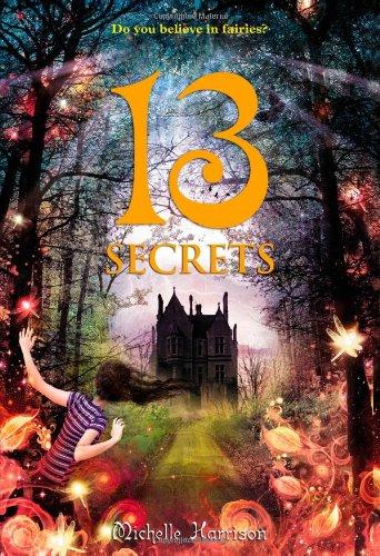 13 Secrets (13 Treasures Trilogy)