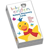 Baby Einstein Nature Discovery Cards
