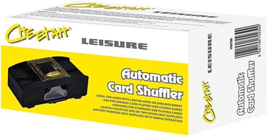 Aidapt Card Shuffler