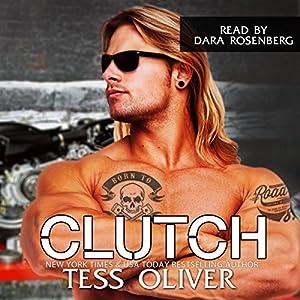 Clutch: Custom Culture #2 Audiobook