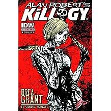 Alan Robert Killogy #1 (Filled Randomly with 1 of 3 Covers)