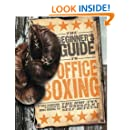 Beginner's Guide to Office Boxing: The How-To's of Workplace Self-Defense