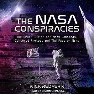 The NASA Conspiracies Audiobook