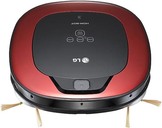 Lg - Robot aspirador - vr6347lv hombot square 3.0, navegaciã³n ...