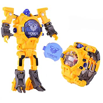 Amazon Com Kids Transformers Toys Xhaiz Digital Watch For Children