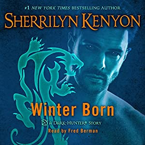 Winter Born Audiobook