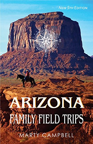 R.E.A.D Arizona Family Field Trips: New 5th Edition ZIP